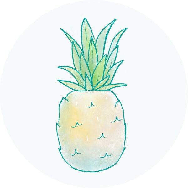 Pineapple Enzymes