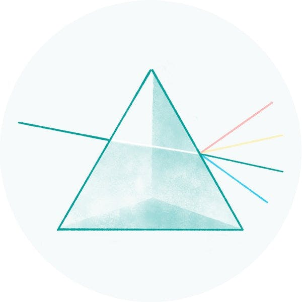 Radiance Spectrum Technology™